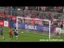 ЛЧ 10-11. Бавария - Интер