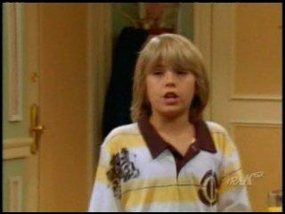 Все Тип-топ или жизнь Зака и Коди/All tiptop or e Life of Zack and Cody:2 сезон, 33 серия
