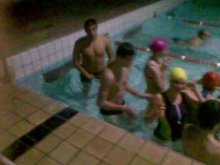 ФВ 09-2 В бассейне 2