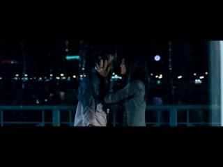просто трогает до слёз...♡♡♡ (самый романтичный момент... отрывок из фильма