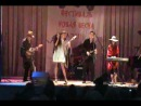 ВИА Buzz Lighter - Livin La Vida Loca (Riki Martin)