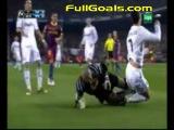 Найспірніший момент матчу Барселона - Реал: був пенальті чи ні?