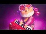 Гномео и Джульетта 3D / Gnomeo and Juliet (2011)