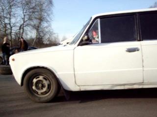 VW T5 & ВаЗ 21о2