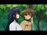 Моя хранительница Химари / Omamori Himari - 5 серия (Ancord) ㋛ Аниме по ссылкам ㋛