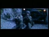 Najwa Nimri &amp Carlos Jean - Human Monkeys (OST Guerreros)