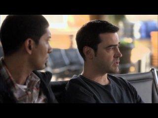 Притяжению вопреки / Defying gravity (1 сезон, 13 серия)
