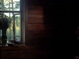 Tarkovsky in poem... - Far Beyond a Dream