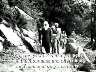 Baba Sawan Singh Maharaj Ji - part 2