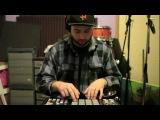 B.durazzo (Beat 6) Experience AKAI MPC Fatness