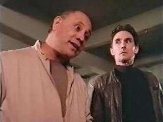 Сослан на планету Земля / Hard Time on Planet Earth (сезон: 01 / эпизод: 02) (1989)