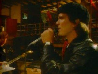 SURVIVOR -EYE OF THE TIGER, 1982(Ost Rokky 4)