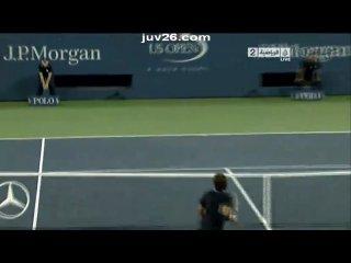 Роджер Федерер - Гений большого тенниса