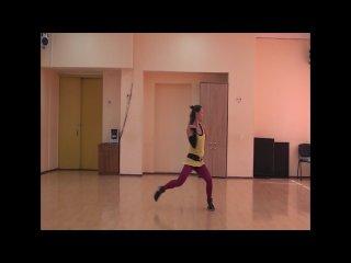 Piece of Me - Britney Spears - choreo by Olga Skripka