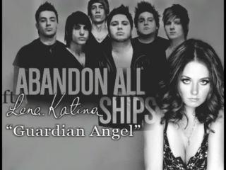 Abandon All Ships - Guardian Angel (Feat. Lena Katina)