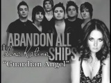 Abandon All Ships - Guardian Angel (Feat. Lena Katina)