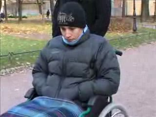 лучшая мелодрама про инвалида