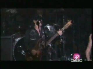 Lemmy of Motorhead, Slash & Dave Grohl - Ace of Spades