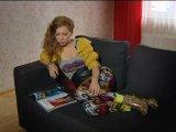 Dasha Люкс на телеканале