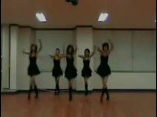 Танец с Cabal :)