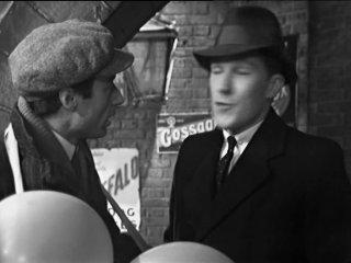 Джон Голсуорси, Сага о Форсайтах, 1966, серия 17 (БКиС)