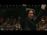 Leonard Bernstein - Mambo Венесуельский молодёжный оркестр. Дирижёр Gustavo Dudamel