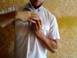 Пособие: как правильно завязать галстук )))