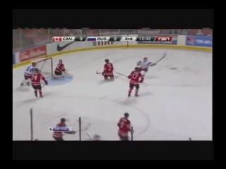 CANADA vs RUSSIA FINAL - 2011 IIHF World U20 Championship