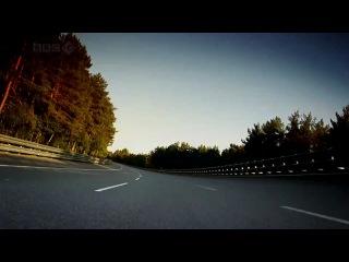 Bugatti Veyron SuperSport Top Gear(максимальная скорость 417 км/ч)