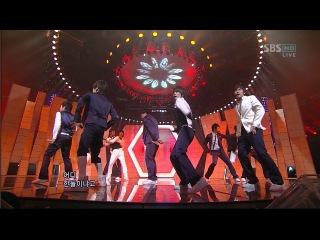 Super Junior - Sorry Sorry [LIVE]