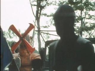 Goranger episode 66