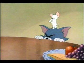Tom & Jerry - Mouse For Sale (1955)
