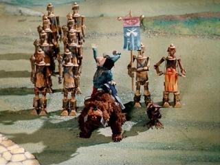 Волшебник Изумрудного города 6: Тайна колдуньи Гингемы (1974) ♥ Добрые советские мультфильмы ♥ http://vk.com/club54443855
