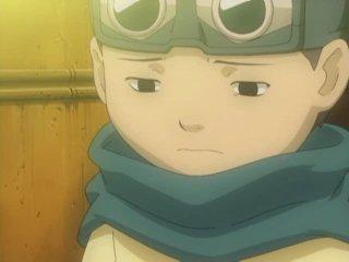 Naruto 71 серія (укр. озв. від Qtv)