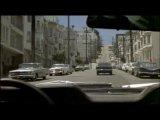 Лучшая погоня в истории кино: Bullit (1968); Forg Mustang
