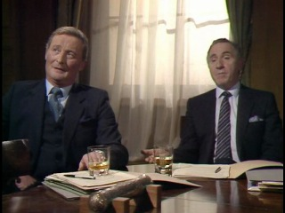 Yes Prime Minister - Episode 6 - A Victory for Democracy