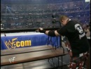 Edge & Christian vs Dudley Boyz vs Hardy Boyz (WrestleMania X-7 TLC Match)