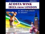 RLD037 Acosta Wink - Magenta
