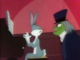 Merrie Melodies / Веселые мелодии: Hyde and Hare / Банни и мистер хайд