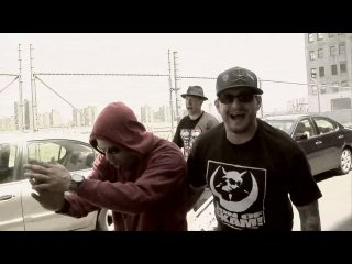 Skam Dust ft. Freddy Madball - Corona Drug Bust