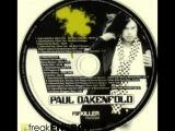 Paul Oakenfold feat. Виктор Цой - We Want Changes (Перемен) (Robert Vadney's Revolutionary Mix)