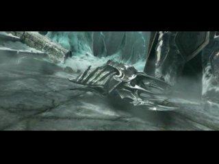 Warcraft 3 Восхождение Артеса на ледяной трон