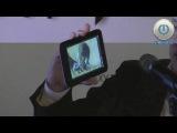 Презентация Samsung GT-P1000 Galaxy Tab