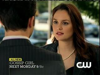 Gossip Girl (Сплетница) промо-ролик к 8 эпизоду «Juliet Doesn't Live Here Anymore» [1]