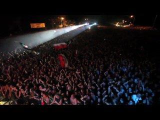 MANOWAR(Masters of Rock 2010)