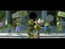 """""""Планета 51"""" (2009) Слога фильма - «Этой осенью нечто странное появится на планете 51... МЫ!»"""