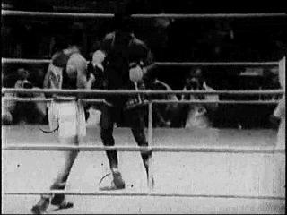 БОКС - СССР.Учебный фильм 5 - Кубинская школа бокса.