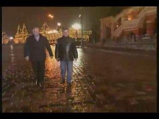 Николай Расторгуев, Путин, Медведев и группа Любэ
