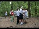 Мы пошли с друзьями в лес)