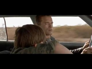 Момент из фильма Терминатор 2 (Гоблинский перевод)